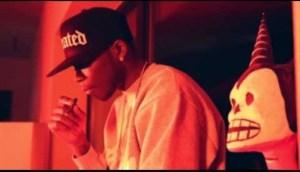 Video: YP - Smoke Something (feat. Rockie Fresh)